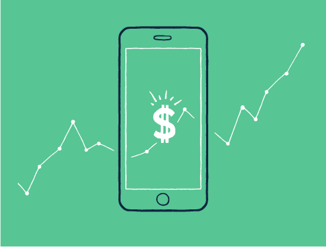4 Mobile Trends That Are Accelerating Ecommerce