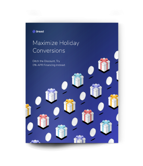 Maximize Holiday Conversions