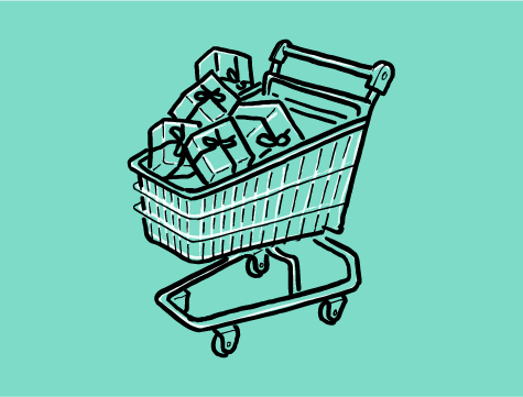 5 Top Takeaways From Bread's Black Friday Cyber Monday Research Report